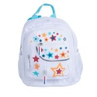 Рюкзак детский KiddiMoto звёзды, маленький, 2 - 5 лет