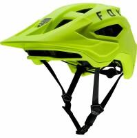 Вело шлем FOX SPEEDFRAME HELMET [Flo Yellow], S