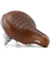 Седло Selle Royal Premium DRIFTER PLUS, Royalgel, unisex, коричневое