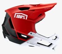 Вело шлем Ride 100% TRAJECTA Helmet [Red], XL