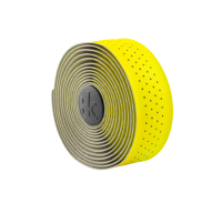 Обмотка руля Fizik SUPERLIGHT CLASSIC, Microtex 2 мм, racing yellow (жёлтая)