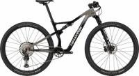 """Велосипед 29"""" Cannondale SCALPEL Carbon 3 рама - S 2021 BLK"""