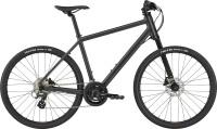 "Велосипед 27,5"" Cannondale BAD BOY 3 рама - S 2021 BBQ черно-матовый"