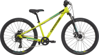 """Велосипед 24"""" Cannondale TRAIL GIRLS OS 2020 NYW"""