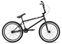 "Велосипед 20"" Stolen SINNER FC LHD 21.00"" 2021 FAST TIMES BLACK"