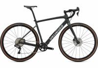 ВЕЛ Велосипед DIVERGE EXPERT CARBON  OAKGRNMET/WHT/CHRM 52 (96220-3252)