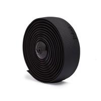 Обмотка руля Fabric Knurl Bartape, вспененная резина, черная