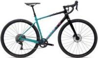 "Велосипед 28"" Marin HEADLANDS 2    2021  Gloss Teal/Carbon/Magenta"