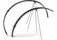 ВЕЛ Крила велосипедні DRY-TECH FENDER SET 42C (98920-5020)