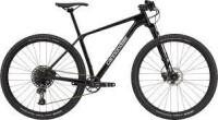 Велосипед Cannondale F-SI Carbon 4 L 2021 SLV
