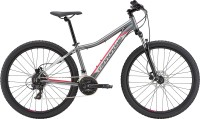"Велосипед 27,5"" Cannondale FORAY 2 Feminine 2019 GRY"