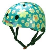 Шлем детский Kiddimoto Fleur