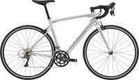 """Велосипед 28"""" Cannondale CAAD Optimo 4 51см/54см/56см/58см 2021 SLV"""
