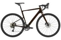 """Велосипед 28"""" Cannondale TOPSTONE Carbon 2 рама - XL 2021 SBR"""