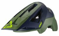 Вело шлем LEATT Helmet MTB 4.0 All Mountain [Cactus], L