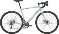 "Велосипед 28"" Cannondale SYNAPSE Sora 2020 SGG, серый"