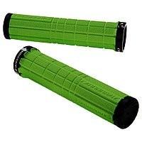 Грипсы Cannondale D2KRATON зеленые