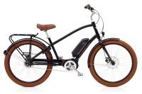 """Велосипед 26"""" Electra Townie GO! 8i EU Black"""