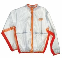 Дождевик FOX Fluid MX Jacket [Orange], XXL