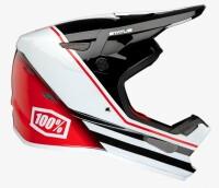 Вело шлем Ride 100% STATUS Helmet [Patrima], L
