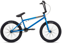 """Велосипед 20"""" Stolen CASINO XL 21.00"""" 2021 MATTE OCEAN BLUE"""