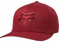 Кепка FOX EPICYCLE FLEXFIT HAT [CRANBERRY], S/M