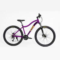 Велосипед Ventо LEVANTE 27.5 M