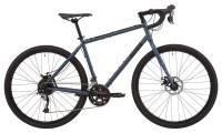 """Велосипед 28"""" Pride ROCX Tour синий 2020"""