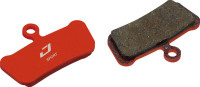 Колодки тормозные диск JAGWIRE Red DCA098 (2 шт) - SRAM® Guide RSC, RS, R, Avid® Trail