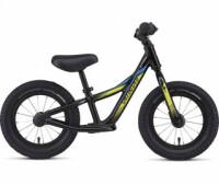 ВЕЛ Велосипед HOTWALK INT  BLK/YEL/BLU (B4016-0305)