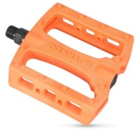 "Педаль Stolen THERMALITE PEDAL 9/16"" LOOSE BALL, оранжевый"