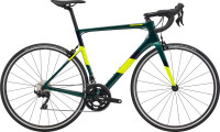 "Велосипед 28"" Cannondale SUPERSIX Carbon 105 2020 EMR"