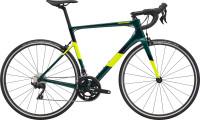 """Велосипед 28"""" Cannondale SUPERSIX Carbon 105 2020 EMR"""