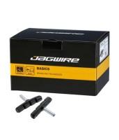 Колодки тормозные MTB v-br. JAGWIRE Mountain Sport Canti 70мм - BWP3001- Black 50пар