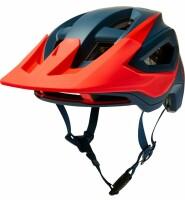 Вело шлем FOX SPEEDFRAME PRO RPT HELMET [Dark Indigo], S
