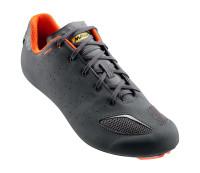 Обувь Mavic AKSIUM III,  Asphalt/Orange серо-оранжевая