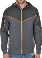 Куртка FOX ELIMINATION JACKET [CHAR HTR], L