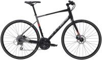 "Велосипед 28"" Marin FAIRFAX 2 рама - S 2021 Black/Charcoal"