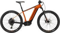 "Велосипед 27,5+"" Cannondale CUJO Neo 1 2019 ORG"