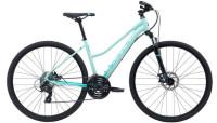 """Велосипед 28"""" Marin San Anselmo DS1 2019 Gloss Teal"""