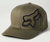 Кепка FOX EPISCOPE FLEXFIT HAT [Olive Green], S/M