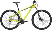 "Велосипед 29"" Cannondale TRAIL 6 2020 NYW"