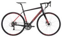 """Велосипед 28"""" Apollo GIRO 20 matte black/red"""