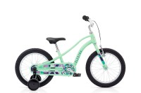 "Велосипед 16"" Electra Sprocket 1 EU girls GN"