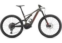 Велосипед SPECIALIZED LEVO EXPERT CARBON 29 NB  GUN/REDWD/BLK M (95221-3203)