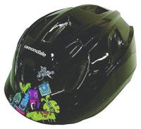 Шлем детский Cannondale BURGERMAN Colab черный