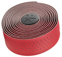 Обмотка руля Fizik SUPERLIGHT CLASSIC, Microtex 2 мм, bright red (красная)