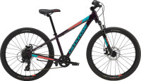 "Велосипед 24"" Cannondale Trail girls GXY OS 2018"