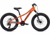 ВЕЛ Велосипед RIPROCK 20 INT  MXORG/CHAR/STRMGRY 9 (96519-8109)