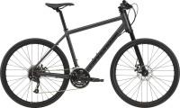 """Велосипед 27,5"""" Cannondale BAD BOY 3 2019 BBQ черно-матовый"""